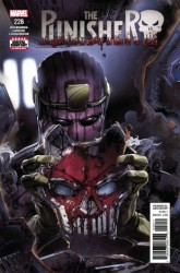 Marvel - Punisher # 226