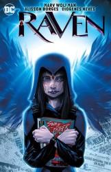 DC - Raven TPB