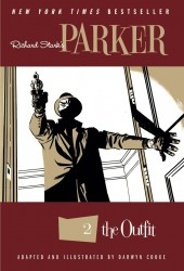 IDW - Richard Stark's Parker The Outfit TPB