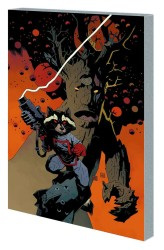 Marvel - Rocket Raccoon And Groot Complete Collection TPB