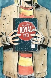 Image - Royal City Vol 3 We All Float On TPB