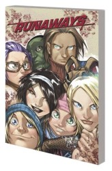 Marvel - Runaways The Complete Collection Vol 3 TPB