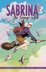 Archie Comics - Sabrina Teenage Witch Vol 1