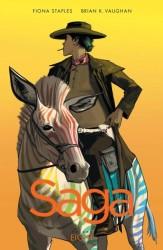 Image - Saga Vol 8 TPB