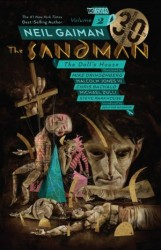 Vertigo - Sandman Vol 2 The Dolls House 30th Anniversary Edition TPB