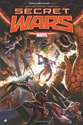 Marvel - Secret Wars TPB