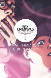 Image - Sex Criminals Vol 3 Three the Hard Way TPB