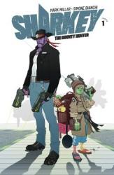 Image - Sharkey Bounty Hunter # 1 Özgür Yıldırım Variant