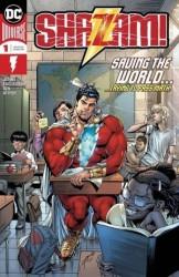 DC - Shazam! # 1