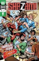 DC - Shazam # 7