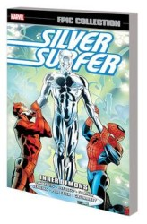 Marvel - Silver Surfers Epic Collection Inner Demons TPB