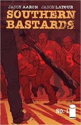 Image - Southern Bastards Vol 1 Here Was A Man TPB