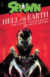 Image - Spawn Hell On Earth TPB