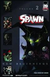 Image - Spawn New Beginnings Vol 2 TPB