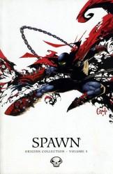 Image - Spawn Origins Book 5 HC