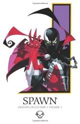 Image - Spawn Origins Collection Vol 4 TPB