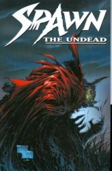 Image - Spawn The Undead TPB