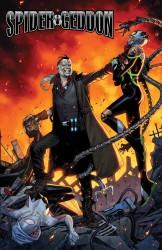 Marvel - Spider-Geddon # 2