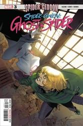Marvel - Spider-Gwen Ghost Spider #3