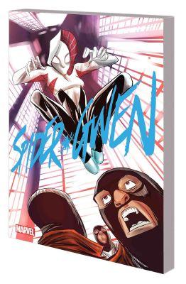 Spider-Gwen Vol 4 Predators TPB