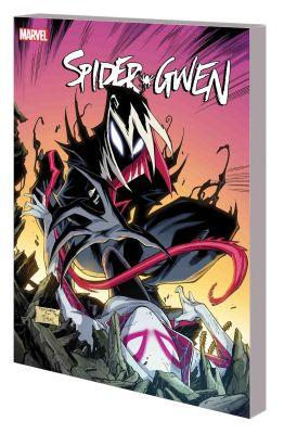 Spider-Gwen Vol 5 Gwenom TPB