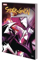 Marvel - Spider-Gwen Vol 6 Life Of Gwen Stacy TPB