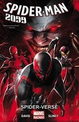 Marvel - Spider-Man 2099 Vol 2 Spider-Verse TPB