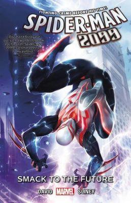 Spider-Man 2099 Vol 3 Smack the Future TPB