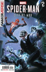 Marvel - Spider-Man City At War # 2