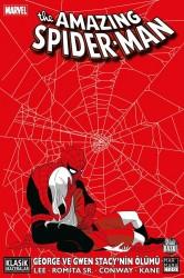 Marmara Çizgi - Spider-Man George ve Gwen Stacy′nin Ölümü