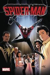Marvel - Spider-Man Miles Morales Vol 4