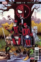Marvel - Spider-Man/Deadpool # 29