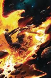 Marvel - Spirits Of Vengeance # 3 Mattina Phoenix Variant