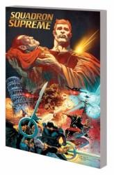 Marvel - Squadron Supreme Vol 2 Civil War II TPB
