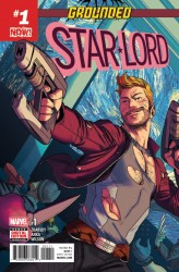 Marvel - Star-Lord # 1 NOW