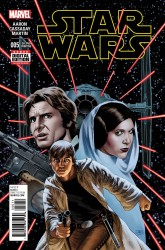 - Star Wars #5 Second Printing