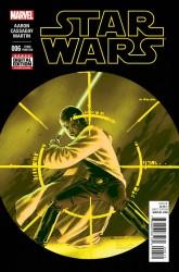 Marvel - Star Wars #6 Third Printing