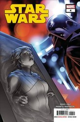 Marvel - Star Wars (2019) # 4