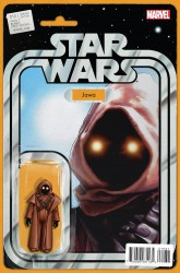 Marvel - Star Wars #10 Action Figure Variant