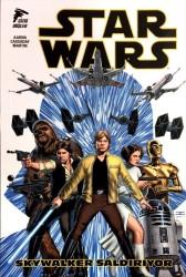 Çizgi Düşler - Star Wars Cilt 1 Skywalker Saldırıyor