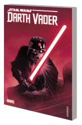 Marvel - Star Wars Darth Vader Dark Lord Sith Vol 1 Imperial Marchine