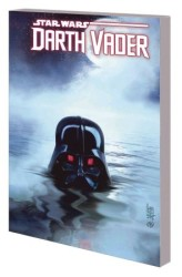 Marvel - Star Wars Darth Vader Dark Lord Sith Vol 3 Burning Seas TPB