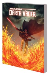 Marvel - Star Wars Darth Vader Dark Lord Sith Vol 4 Fortress Vader TPB