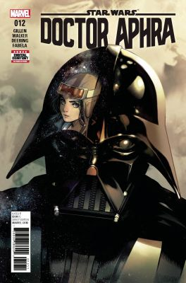 Star Wars Doctor Aphra # 12