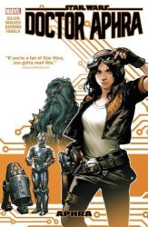 Marvel - Star Wars Doctor Aphra Vol 1 TPB