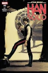 Marvel - Star Wars Han Solo #5