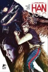 Çizgi Düşler - Star Wars Han Solo