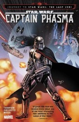 Marvel - Star Wars Journey to Star Wars the Last Jedi - Captain Phasma TPB