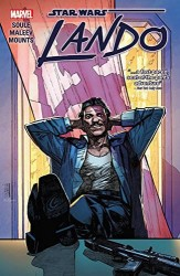 Marvel - Star Wars Lando TPB