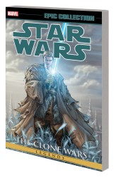 Marvel - Star Wars Legends Epic Collection Clone Wars Vol 2 TP